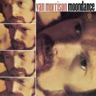 Moondance (summerof 69 campaign vinyl orange limited edt.) (Vinile)