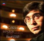 Sonatas eroica variations (sonate per pianoforte n.14, n.17 - variazioni eroica)
