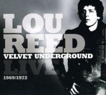 Lou reed/velvet underground live
