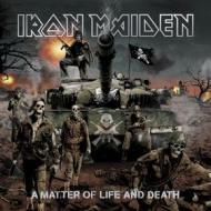 A matter of life and death (Vinile)