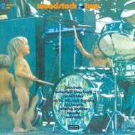 Woodstock 2 summer of 69 peace, love and music (orange & green vinyl) (Vinile)