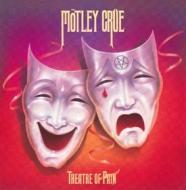 Theatre of pain [2011 reissue]
