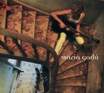 Maria Gadù (2 CD + DVD)