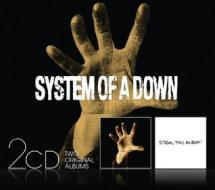 Box-system of a down/steal this album!