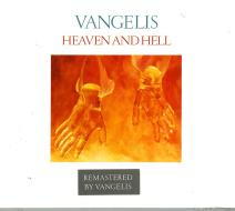 Heaven and hell (remastered)