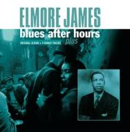 Blues after hours plus