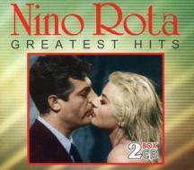 Nino rota greatest hits