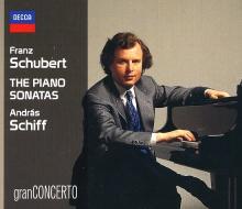 Le sonate per pianoforte