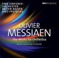 Opere per orchestra (integrale) - the works for orchestra