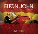 Live in barcelona 2009