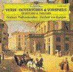 Ouverturen und vorspiele (ouvertures e preludi da opere)