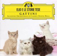 Gattini cd + dvd (cd size)