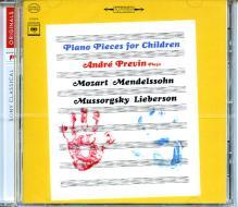 Brani pianistici famosi per bambini