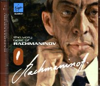The very best of rachmaninov