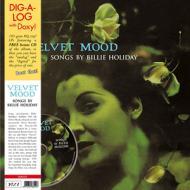 Velvet mood (lp+cd) (Vinile)