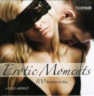 Erotic moments - 100 reasons to kiss