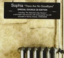 There are no goodbyes(spec.edt.)