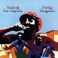 Funky kingston -hq- (black vinyl) (Vinile)