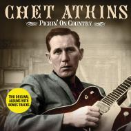 Pickin' on country (2cd)