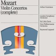 Violin concert (concerti per violino completi)