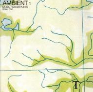 Ambient 1: music for airports: remastered