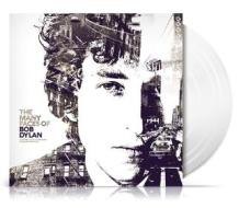 The many faces of bob dylan (limited edt.) (Vinile)