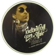 Rock and roll love affair(picture disc) (Vinile)
