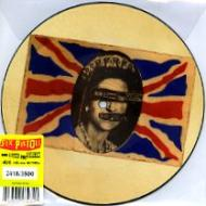 God save the queen (Vinile)