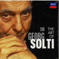 The art of georg solti