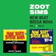 New beat bossa nova vol 1 & 2