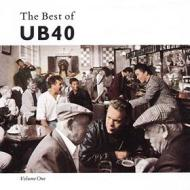 The best of ub 40 vol.one