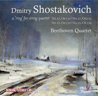 Quartetto per archi n.10 op.118, n.11 op