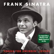 Songs for swingin  lovers(2cd)