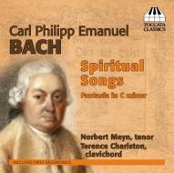 Spiritual songas - opere devozionali