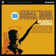 Big band bossa nova [lp] (Vinile)