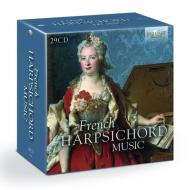 French harpsichord music - musica france