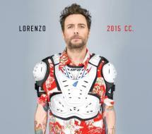 Lorenzo 2015 cc. (18 tracks)