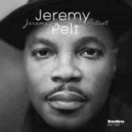 Jeremy pelt the artist
