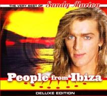 People from ibiza - the very b