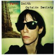 Outside society (180 gr) (Vinile)