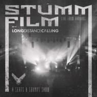 Stummfilm - live from hamburg (gatefold black) (Vinile)