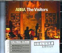 The visitors (del.ed.jewel case)