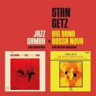 Jazz samba (+ big band bossa nova)