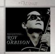 Presenting...roy orbison platinum collection