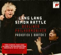 Prokofiev-conc.piano n.3/bartok conc.pia (2cd)