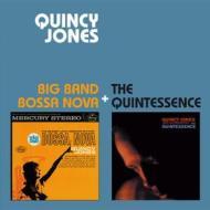 Big band bossa nova (+ quintessence)