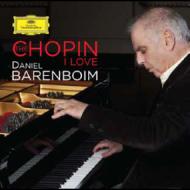 The chopin i love