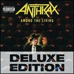 Among the living(deluxe edt.)