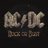 Play ball / rock or bust  - 12'' (Vinile)