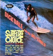 Surfers' choice (Vinile)